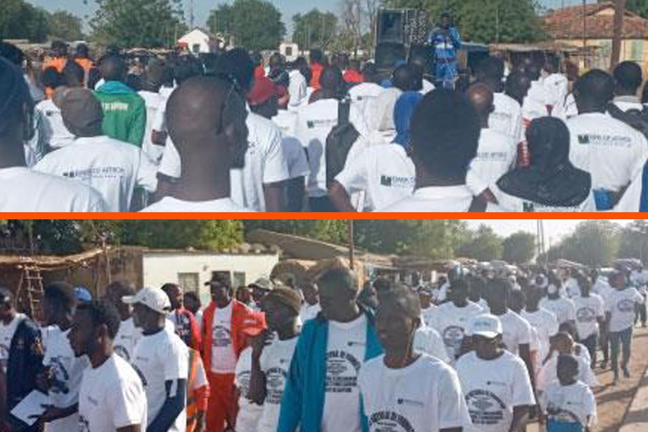 BOA SENEGAL soutient l'entrepreneuriat