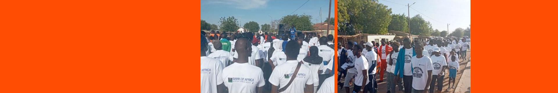 BOA-SÉNÉGAL soutient l'entrepreneuriat