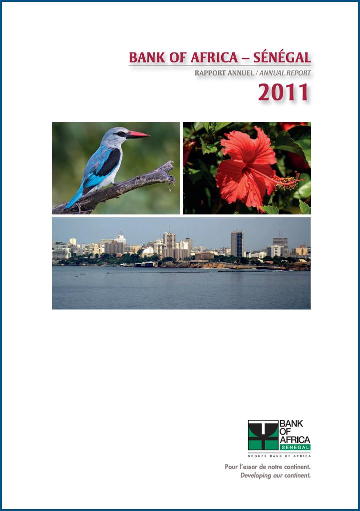 boa ra senagal 2011