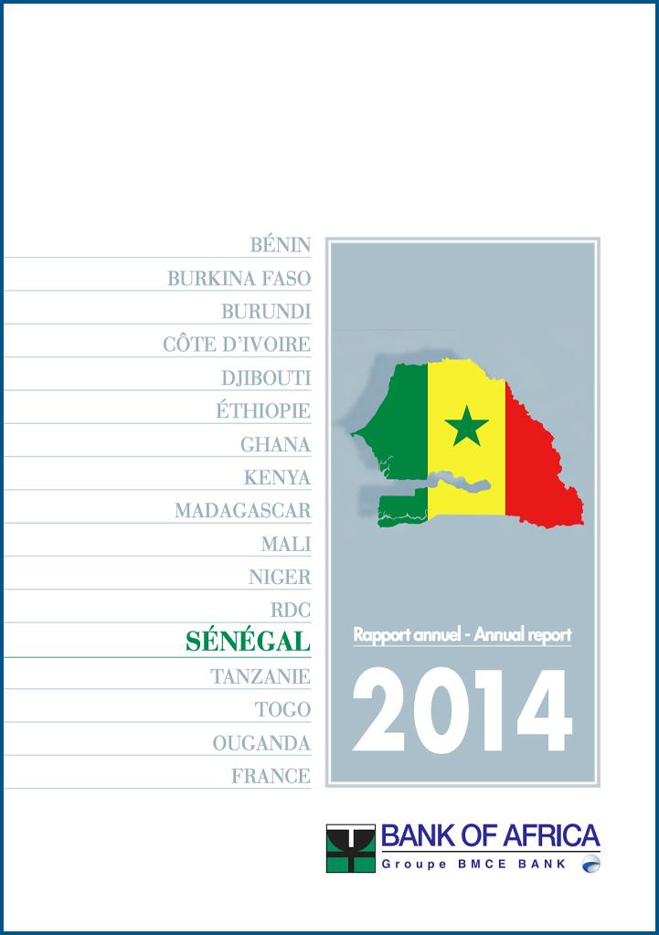 boa ra senagal 2014